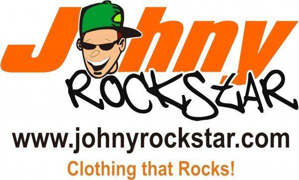 Johny Rockstar from Green Mountain Monogram